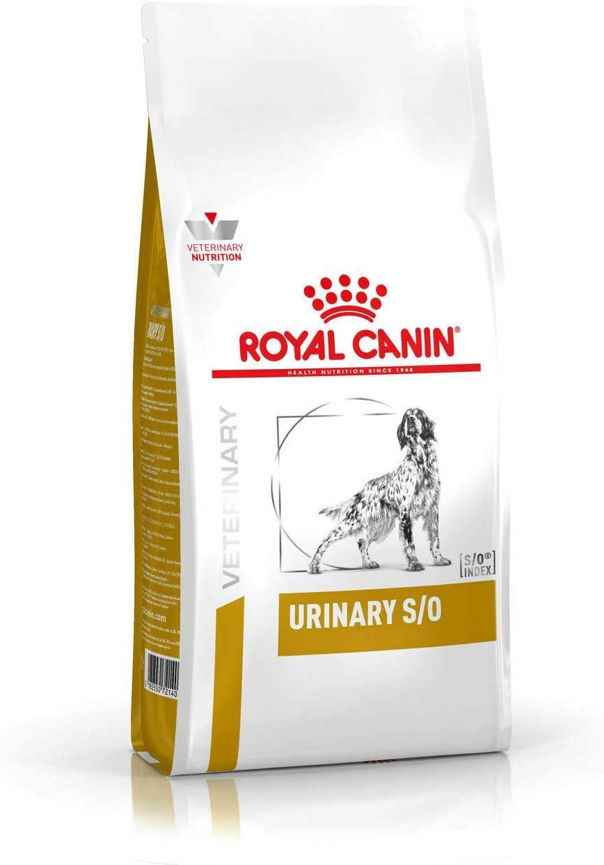 Royal Vet Canine Urinary S/O Lp18 13Kg 13000 g