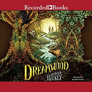 Dreamwood Audiobook