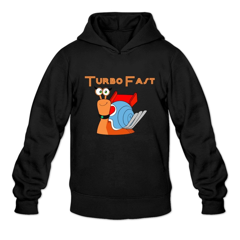 Turbo Fast Religion 100% Cotton Black Long Sleeve Sweatshirt For Adult Size XXL: Amazon.com: Books