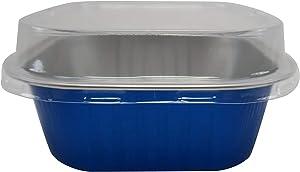 KitchenDance Disposable Aluminum 4 1/4