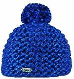 Bula Women's Crochet Beanie, Ink, One Size