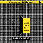 More Than This | Patrick Ness