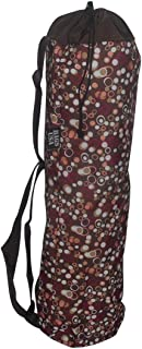 product image for Yoga Bag Fits Most Yoga Mats,Premium Quality Bag Made in USA.