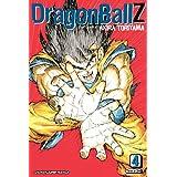 Dragon Ball Z, Vol. 4 (VIZBIG Edition)