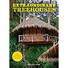 Extraordinary Tree Houses 2016 Wall Calendar
