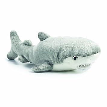 Amazon Com Nat And Jules Biting Large Shark Friend Children S Plush