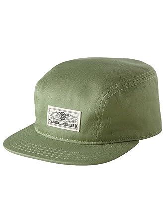 Vans - Gorra de béisbol - para hombre verde Green Bay SM: Amazon.es: Ropa y accesorios