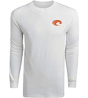 b8881c99 Amazon.com: Costa Del Mar Real Tree Max4 Short Sleeve T-Shirt: Clothing