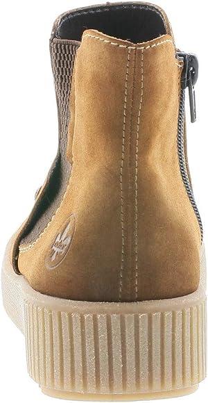Rieker Chelsea Boot reh brown Y6461 24  