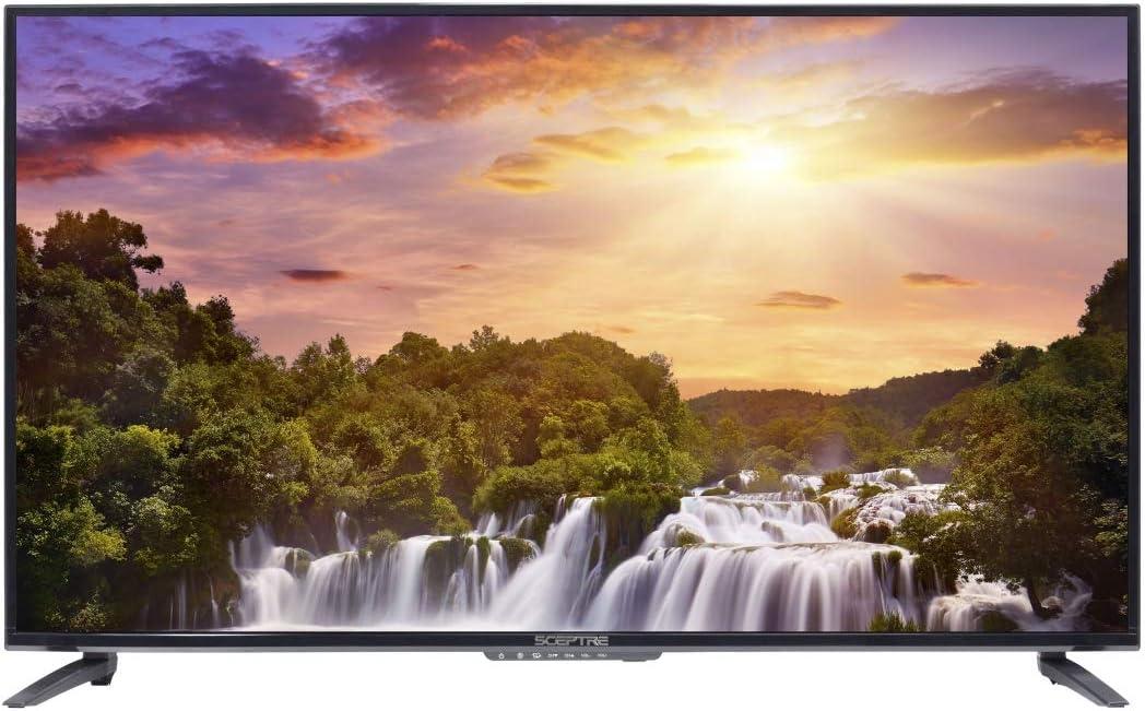 """Also Great:Sceptre 43"""" TV-best 43 inch smart tv 2021"""