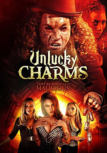 Unlucky Charms (Citizen Charm)