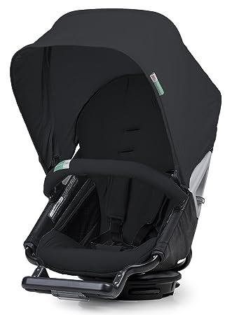 Orbit Baby 710000B - Funda y capota para cochecito de paseo, color negro: Amazon.es: Bebé