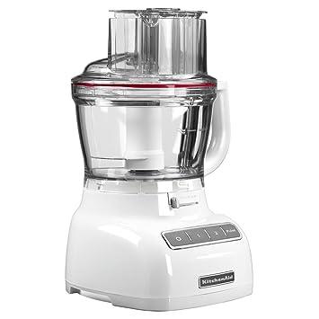 kitchen aid ikfp1325wh robot da cucina