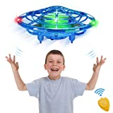 UFO Flying Ball Toys, Gravity Defying