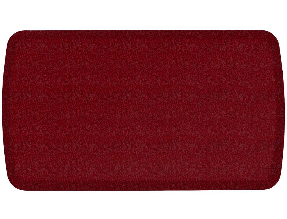 Gelpro Elite Floor Mat: 20x36: Mosaic Mineral 109-30-2036-5