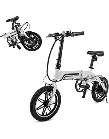 adult electric bicycles amazon EV Lithium Ion Batteries swagcycle eb 5 pro lightweight and aluminum folding ebike with pedals power assist