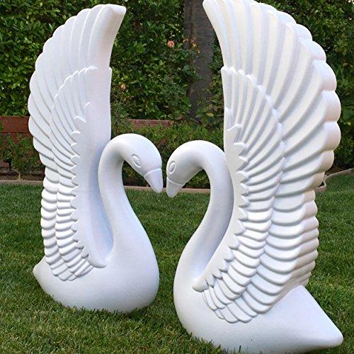Large Swan - 1