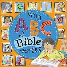 My ABC of Bible Verses