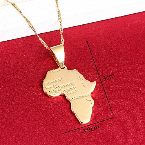 The 8 best african pendants