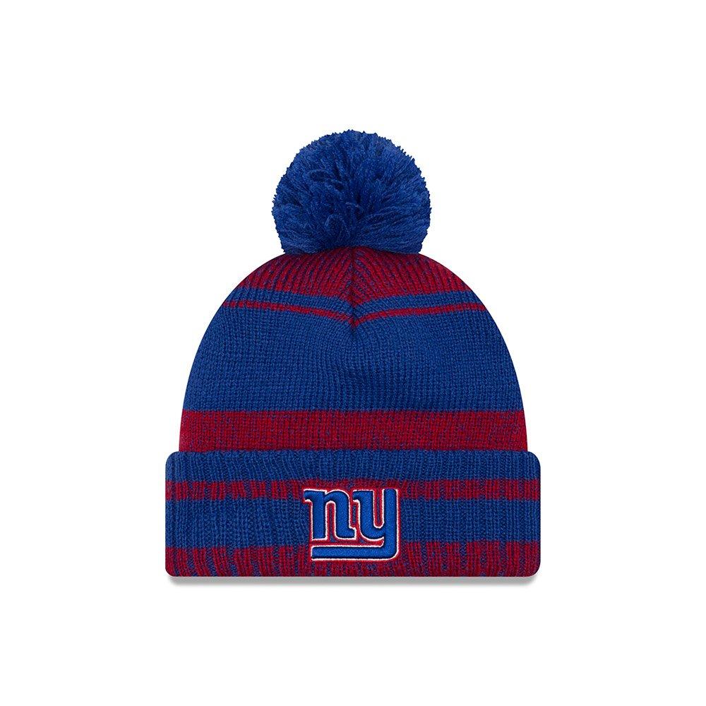b6ae868a2d587 Amazon.com   NFL Denver Broncos Adult Glacial Pom Knit Beanie