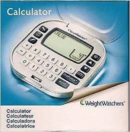 weight watchers rechner 2.0 kostenlos