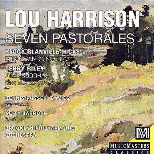 Lou Harrison: Seven Pastorales