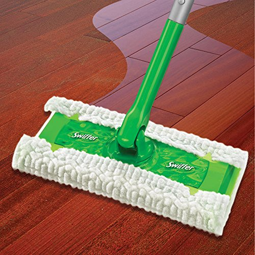 Swiffer Sweeper Dry Sweeping Pad Refills For Floor Mop