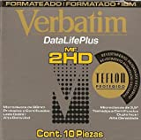 Verbatim DataLife 1.44MB Floppy Disk (87706)