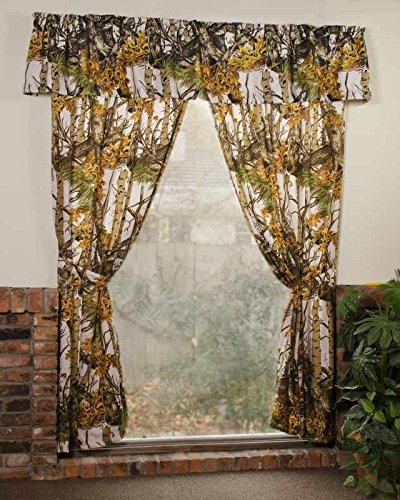 Curtains Ideas cheap camo curtains : Camouflage Curtains: Amazon.com
