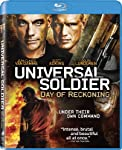 Cover Image for 'Universal Soldier: Day of Reckoning'