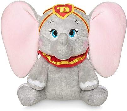 Disney Peluche Dumbo 40 CM Edizione Speciale Store: Amazon.it