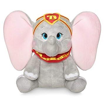 Disney Dumbo Peluche Mediano Edición Especial 40cm - La película de acción Real de Disneys Dumbo (2019)