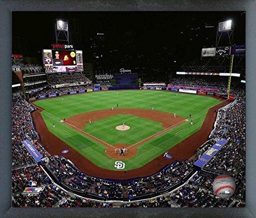 (Petco Park San Diego Padres MLB Stadium Photo (Size: 17