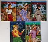 Meet the American Girls: Meet Samantha/Meet Molly/Meet Addy/Meet Kirsten/Meet Felicity/Boxed Set