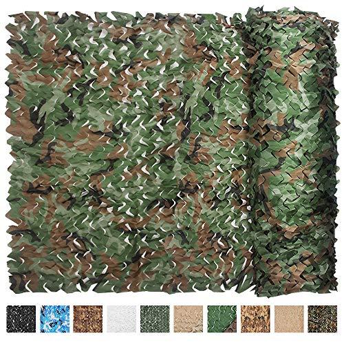 iunio Camo Netting Camouflage