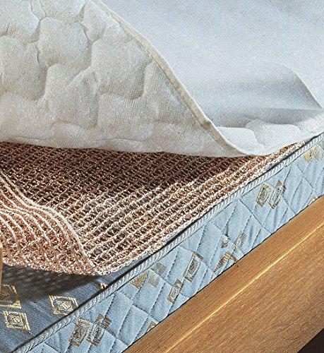 Vitalis Kupfermatte 90 X 190cm Auflage Gegen Elektrosmog Gesunder