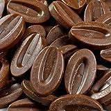 Valrhona Dark Chocolate Pistoles - 61%, Extra Bitter - 1 bag - 6.6 lb