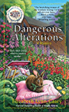Dangerous Alterations (Southern Sewing Circle Mystery Book 5)