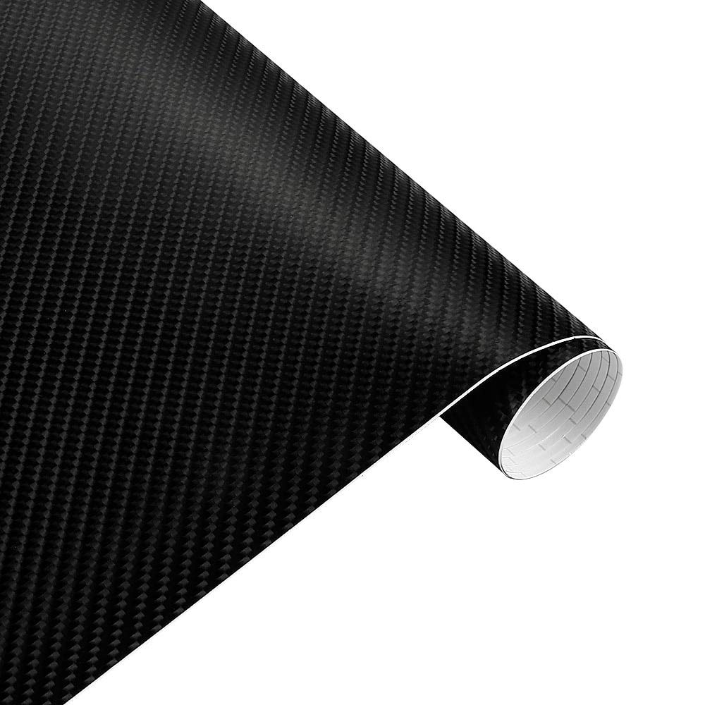 Fiber vinyl film car stickers decal car wrap vinyl carbon fiber vinyl car stickers 4d carbon fiber vinyl film decoration for car motorcycle decorations