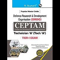 DRDO: CEPTAM Technician 'A' (Tech 'A') Tier-I Exam Guide