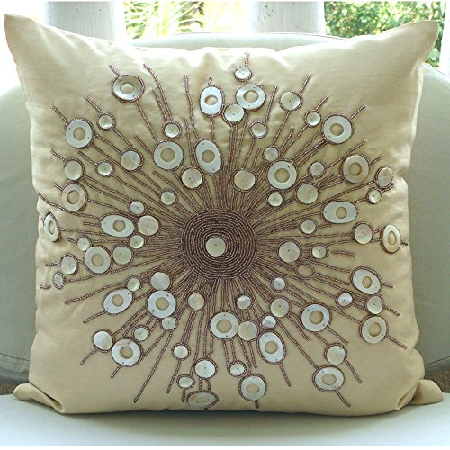 Wellwreapped The HomeCentric Luxury Throw Pillow Covers 40x40 Delectable 22 Square Pillow Covers