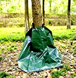Planted Perfect Slow Release Tree Watering Bag, Reliable Drip Watering Bags Perfect For Planting Trees and Shrubs, Long Lasting 20 gal PVC Tarpaulin Performance Bags, Refill Only Once a Week