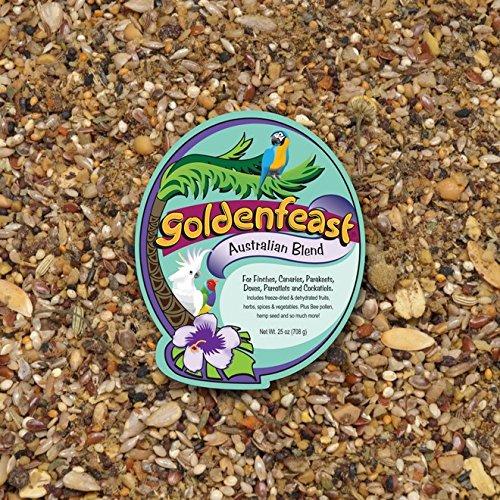 Australian Pet Foods - AUSTRALIAN BLEND GOLDENFEAST 13LB