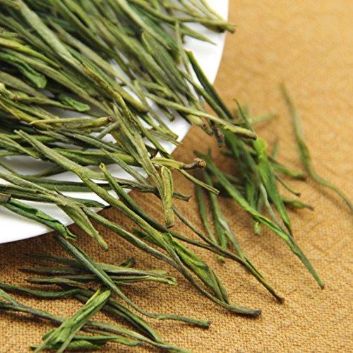 Lida-2017yr Better Quality Zhejiang AnJi White Tea An Ji Bai Cha Green Tea-500g/17.6oz