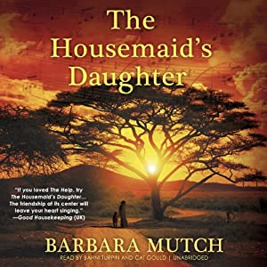 The Housemaid's Daughter Audiobook