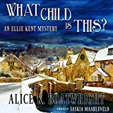 Bargain Audio Book - What Child Is This