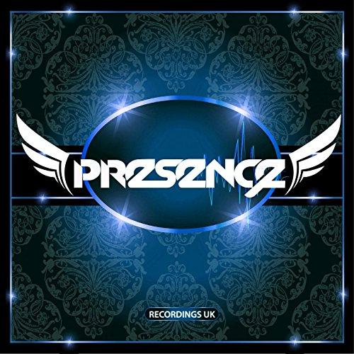 (Presence Hard Trance Annual 2010 Mixed By Carl Nicholson)