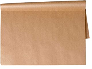 product image for Blank Kraft Paper Placemat 24 Sheets American Made