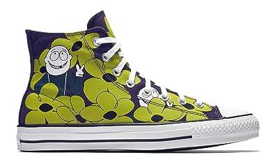 bdbd0d32eb11 Converse x Dinosaur Jr. Chuck Taylor All Star Pro Hi Sneaker (8 D(