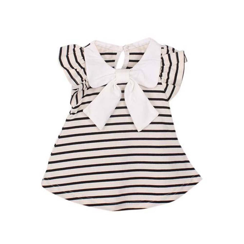 Zhengpin Baby Kids Girls Princess Dress Party Gown Sleeveless Casual Dresses